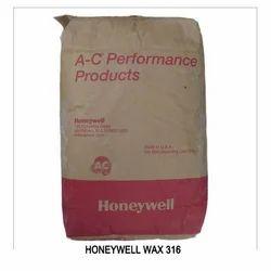 Honeywell Wax AC 316A