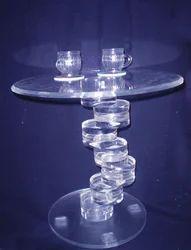 Acrylic Center Tables