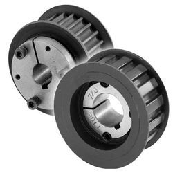 Taper Lock Pulleys