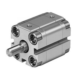 Festo Pneumatic Compact Cylinder