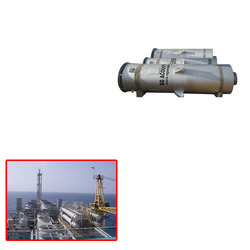 Steam Vent Silencer for Petroleum Industry