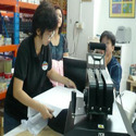 Thermal Transfer Printing Service