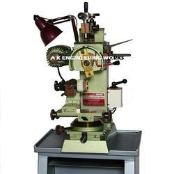 Single Head Bangle Ring Faceting Machine