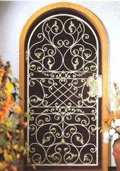 Wrought Iron Door at Best Price in India