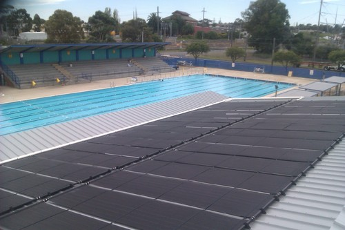 Swimming Pool Heating Systems   Uma Polysolutions Private ...