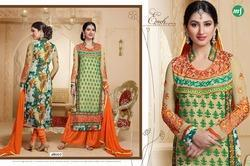 Elegant Punjabi Suits