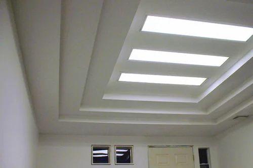 Gypsum Ceiling Roofing And False Ceiling Alhyatt