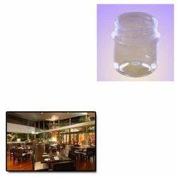 Plastic Jars for Restaurants