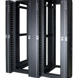 NRFS 4 Post Series Networking Rack
