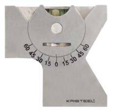 Kristeel Delux CNC Tool Setting Gauge With Angle Scale