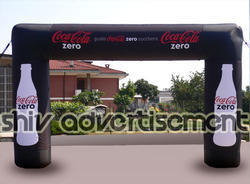 Promotional Inflatable Arch Services