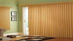 Window Blinds पट्टियों से बना खिड़की का परदा