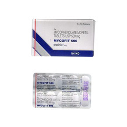Mycofit Tablet