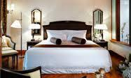 Expansive, Fully Furnished Suite Rooms