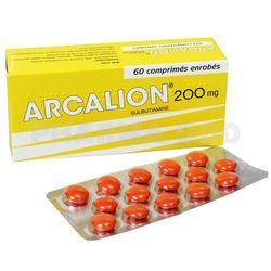 Arcalion Tablets