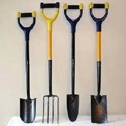Garden Shovel Manufacturers Suppliers Exporters of Garden Shovels