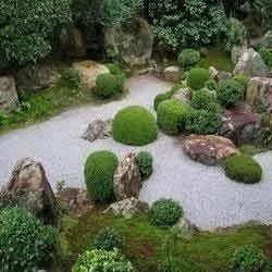 Anese Garden Landscaping Design