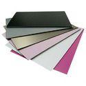 PVDF铝合金组合板