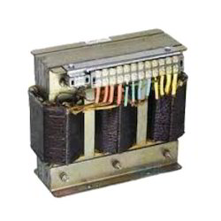 Buck Boost Transformer - View Specifications & Details of Buck Boost on