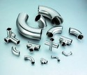 New Seas Alloys Llp Stainless Steel Tube Fittings, Size: 3/4 Inch