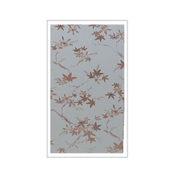 DB-136 White Orchid PVC Panel, Thickness: 7mm