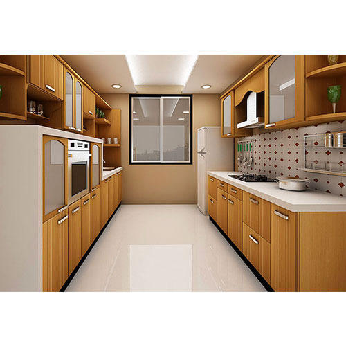 Modular Kitchen: View Specifications & Details Of