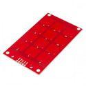 Touch Membrane Keypad