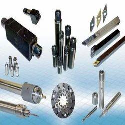 High Precision CNC Tools