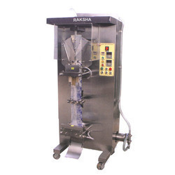 Liquor Pouch Packing Machine
