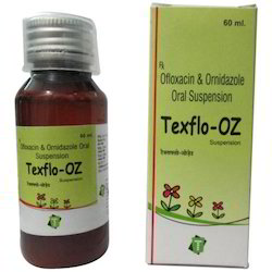 Ofloxacin And Ornidazole Oral Suspension