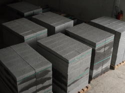 VED Rectangular and Square Cement Concrete Blocks