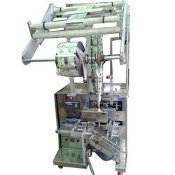 Liquid Form Fill Seal Machines