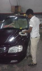 Car Glass And Body Detailing And Polishing