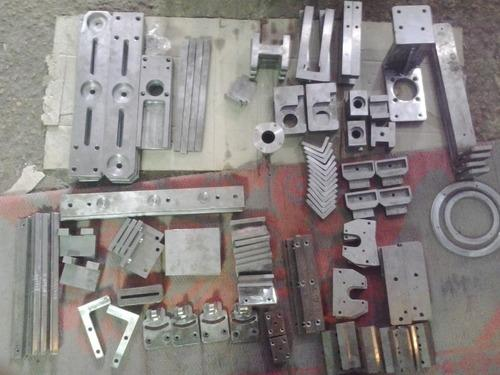 Pouching Machine Components
