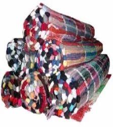 Multicolor Cotton Rugs