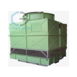 FRP Packaged Modular Cooling Towers