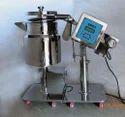 Tablet/Capsule Metal Detector with Hopper