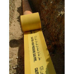 Gas Pipeline Warning Tapes