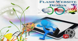 Flash Design Services