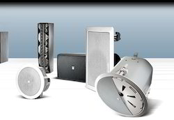Core Standard Auditorium Sound System