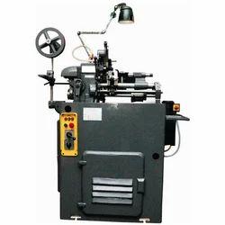Automatic Traub Lathe Machine, For Industrial