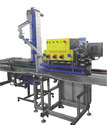 Linear Capping Machine