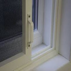 Fly Mesh Windows