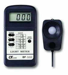 Lux Meter BP-103