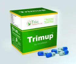 Herbal Gynaec Diseases Remedy Trim Up Capsule