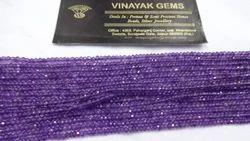 Amethyst African Cut Beads