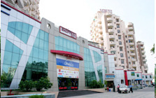Shopprix Mall Commercial Property