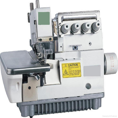 Overlock Machine Overlock Sewing Machine Latest Price