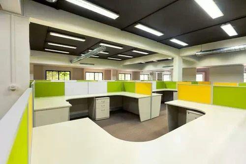 Charmant Modular Office Workstation