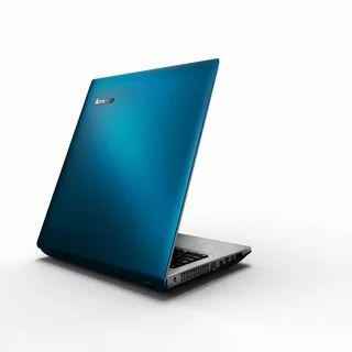 Lenovo Laptop - Lenovo G580 Laptop Service Provider from Mumbai
